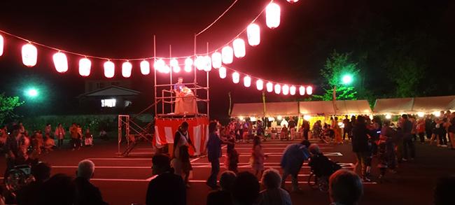 2014年唐門祭りの様子