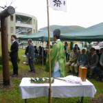 平成28年度 育成院神社祭を行いました