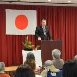 平成29年 新年交礼会を行いました